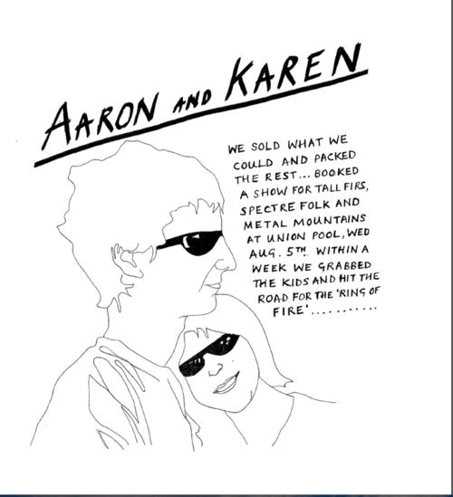 Aaron & Karen